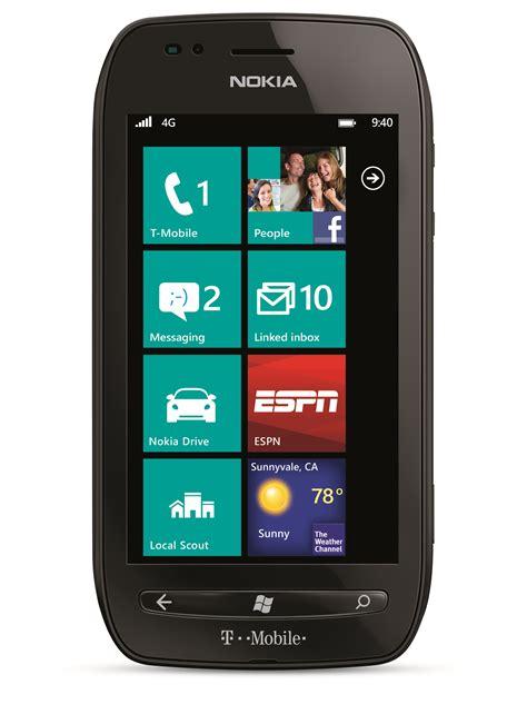 nokia 710 mobile lumia 710 image nokia lumia 710 coming to t mobile techstify