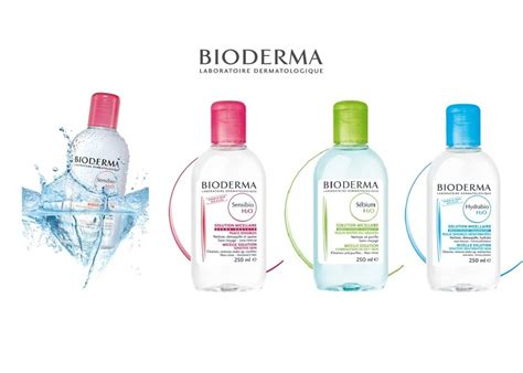 Makeup Remover Bioderma buy guaranteed authenticity bioderma cleanser makeup