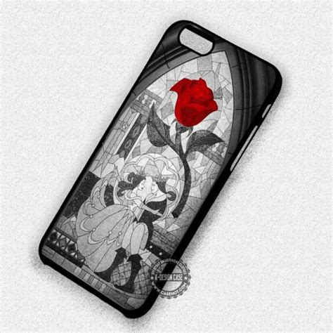 Iphone Iphone 6 And The Beast phone cover disney and the beast iphone