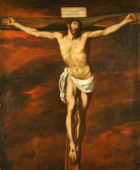 imagenes jesucristo crucificado una cruz robusta y resistente river of country
