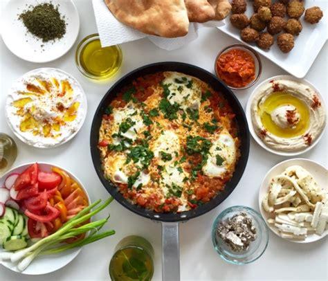 shakshuka the tunisian cuisine your kitchen deserves