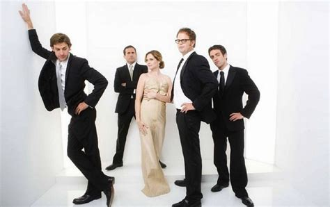 The Office Cast by The Office Cast The Office Photo 120478 Fanpop