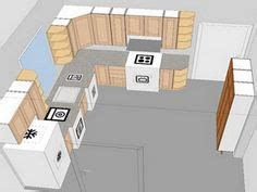 kitchen layouts one wall kitchen and layout on