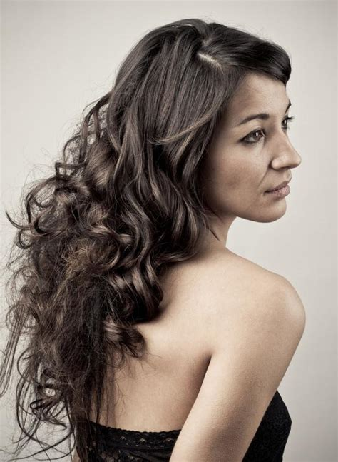 Cute hairstyles for long hair as the greatest appearance for women