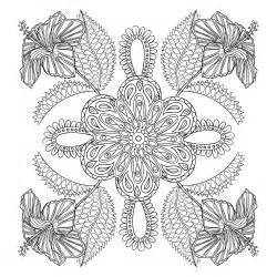 coloring templates for adults coloring pages free and printable