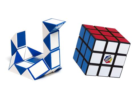 Rubik Snake Snack Ular Magic Promo buy rubiks cube giftbox duo new 3x3 twist snake 77204 incl shipping
