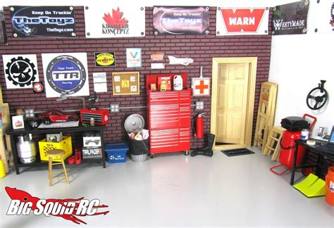 Garage Rc 1000 Images About Rc Scale Garage On