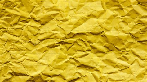 How To Make Paper Yellow - yellow paper texture background