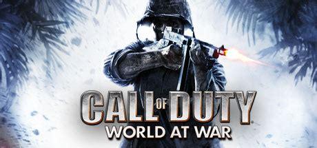 map custom world at war call of duty world at war on steam