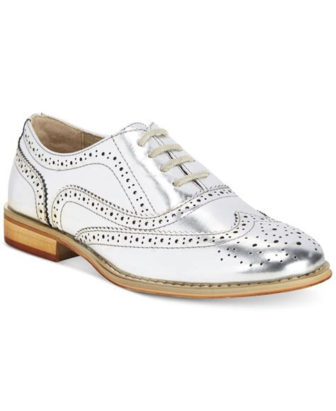 womens silver oxford shoes womens silver oxford shoes 28 images wanted lace up
