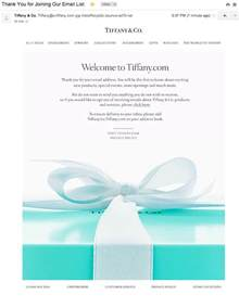 effective email templates how to write an effective welcome email exles