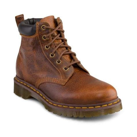 Caterpillar Chaussures 1914 by Dr Martens Canada Dr Martens Saxon 939 In Harvest