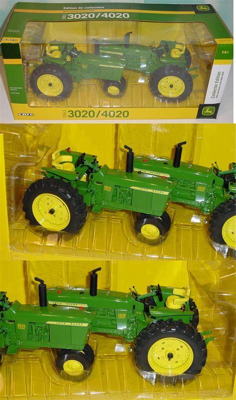 Orentina Set 2420 In deere tractors
