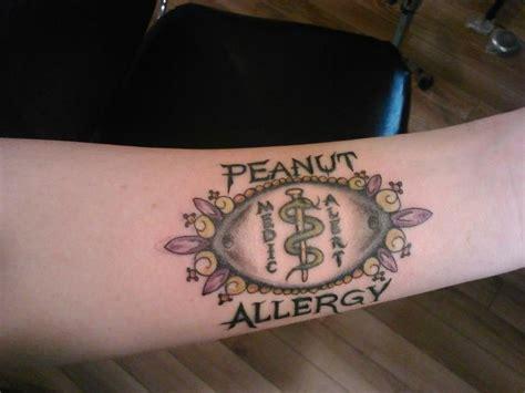 infinity ems tattoo best 10 medical alert tattoo ideas on pinterest