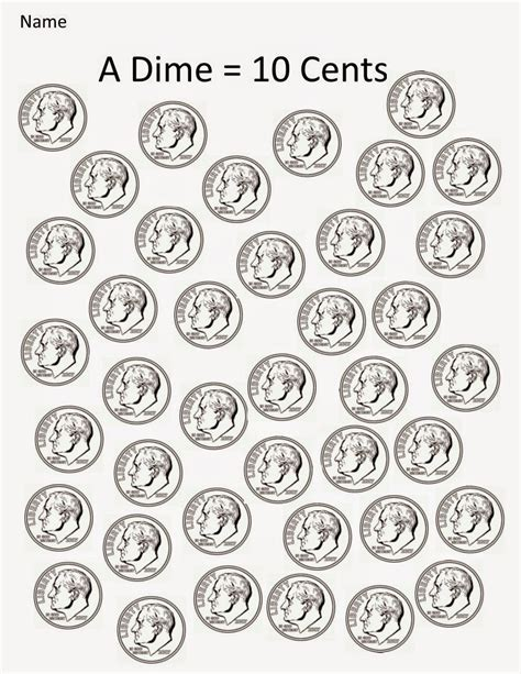 printable quarter coin canadian coins free coloring pages