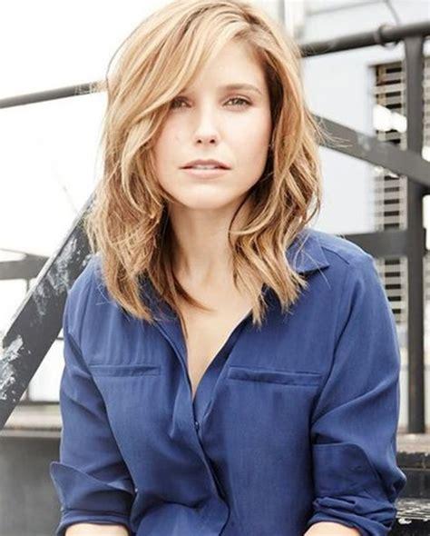 below the shoulder hairstyles medium length hairstyles 2016 is bringing hairstyles of