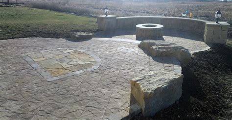 Landscape Rock Kansas City Gallery Lawn Care Kansas City And Landscaping