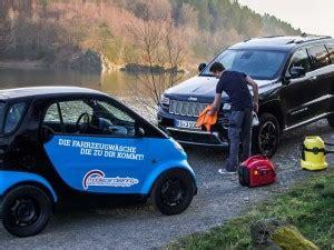 Autoinnenreinigung Vor Ort mobile autoreinigung vor ort in k 246 ln