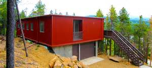 prefab homes colorado nederland co irontown homes
