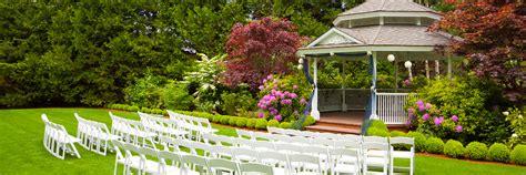 garden wedding locations price compare venues
