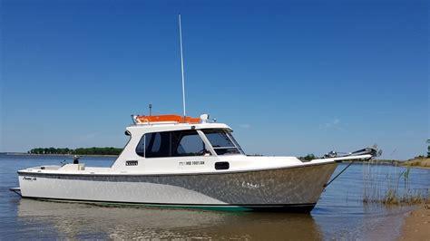 boat extras 1986 shamrock hardtop rugged fishing day boat many extras