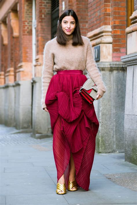 Style The Goods For Enthusiasts by Best Style Moments From Fashion Week 2016