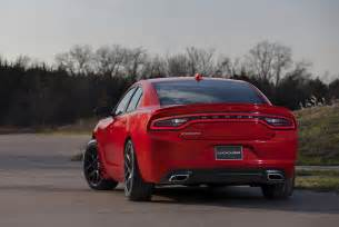 Dodge Charger Back 2015 Dodge Charger Rt Rear End 02 Photo 37