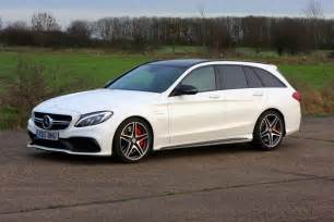 mercedes c class amg review 2015 parkers