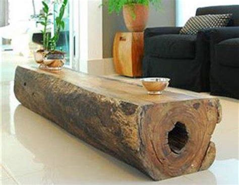 Rustic Dining Room Table With Bench by 8 Unique Coffee Tables Your Guests Will Want To Steal