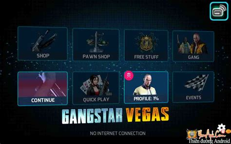 game mod offline cho android gangstar vegas hd hack offline apk full data cho android
