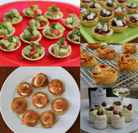 cooking light holiday appetizers easy party appetizers recipes finger foods cooking light