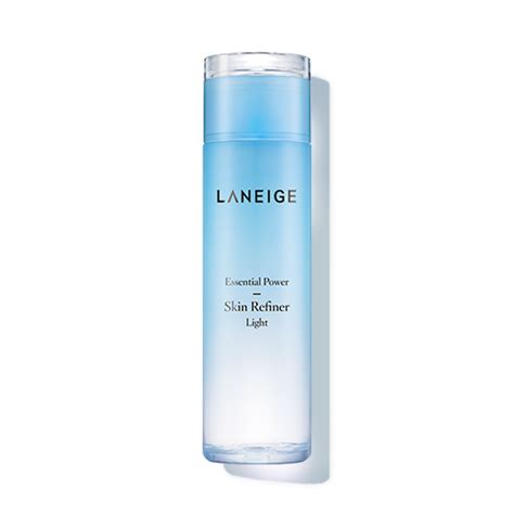 Laneige Essential Power Skin Refiner Laneige Time Freeze Essence skincare skin refiner essential power skin refiner light