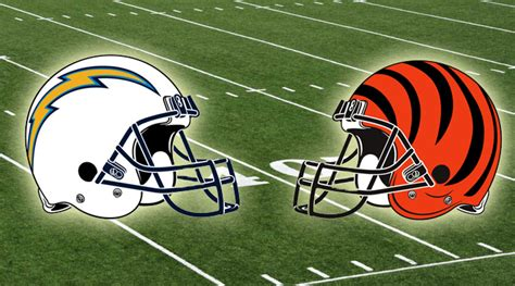 are the chargers in the playoffs mayors bet on chargers bengals playoff fox5 san