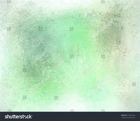muted green color white green background soft muted color stock illustration
