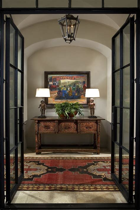 entryway ideas popsugar home beautiful spanish colonial entry on this candelaria design