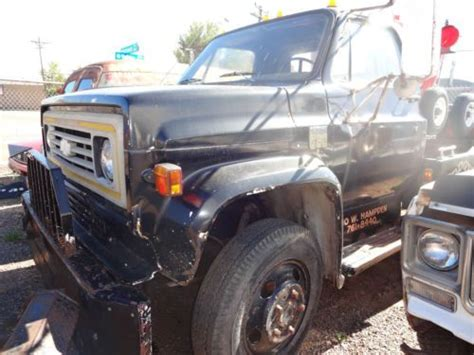 purchase   chevy wrecker tow truck holmes  boom wrecker  englewood colorado united