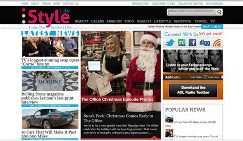 themelock wordpress magazine3 stylelife wordpress theme 187 themelock com free
