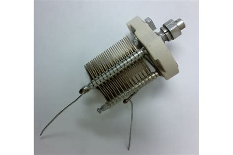 trimmer capacitor function variable air capacitor function 28 images 10pf to 100pf air trimmer variable capacitor from