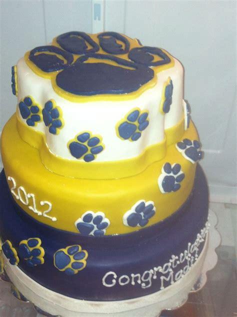 hand crafted university  pittsburgh cake  cakes  rachele custommadecom