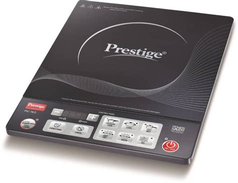 kitchen living induction cooktop review prestige 41942 induction cooktop reviews and ratings
