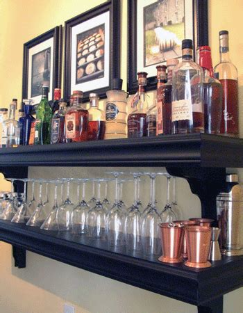 bar shelves for home modern home bar designs functional and stylish bar shelf ideas diy or do it with our help