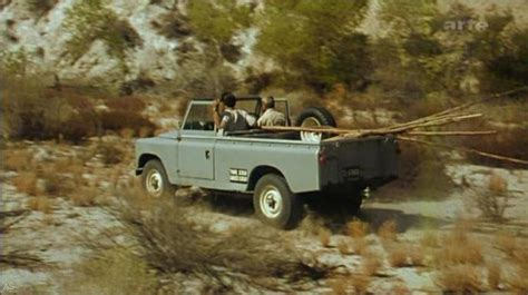 land rover daktari imcdb org 1961 land rover 109 series iia in quot clarence
