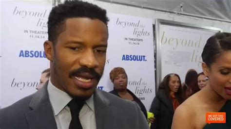 beyond the lights cast talking to the cast of beyond the lights at the nyc