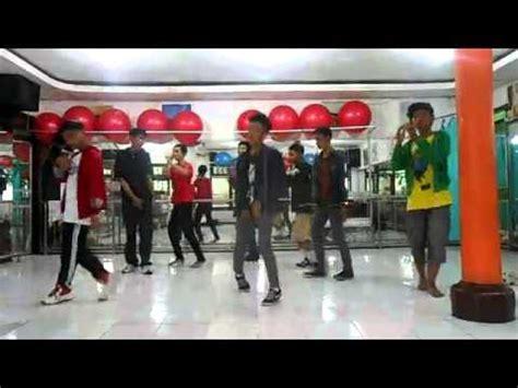 tutorial dance exo xoxo exo xoxo dance cover by ex guardian youtube