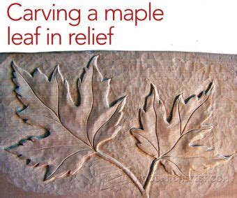 leaf pattern relief carving chip carved wedding plate wood carving patterns