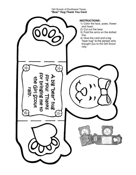 thank you coloring pages 04 projects to try pinterest free