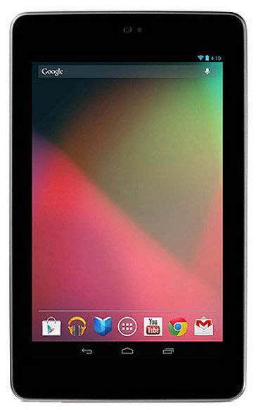 Tablet Asus Nexus 7 16gb Wifi refurbished asus nexus 7 1b016a 16gb wi fi tablet asus 1b016a mwave au