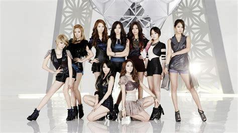 snsd girls generation asian model musicians  pop