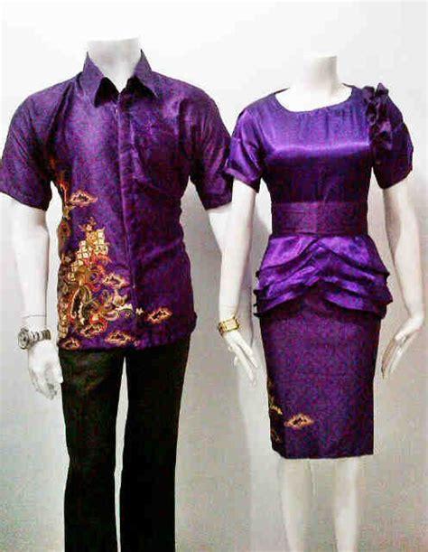 seragam batik di jakarta banten katalog konveksi seragam
