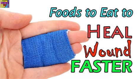 7 Remedies To Help A Wound Heal Quicker by How To Heal Wounds Faster Top 10 Naturally Healing Foods